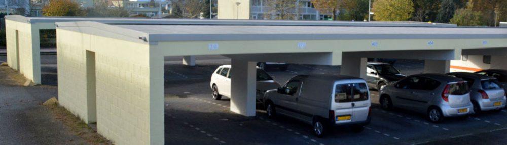 VVE Carports Kantershof